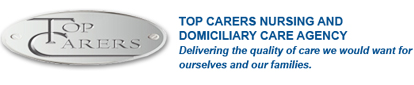 Top Carers Nursing Agency